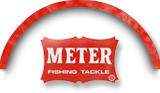 Meter Fishing Logo
