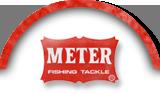 Meter Fishing Logo