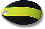 black_chartreuse_stripe