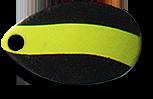 black_chartreuse_stripe