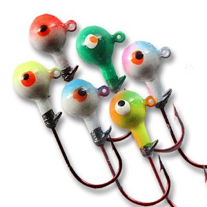 Assorted-Round-Head-Jig