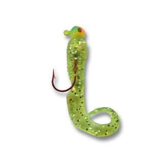 Mr-Kurly-Grub-1-8-oz-Chartreuse Sparkle