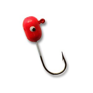Round-Float-Jig-Medium-Red