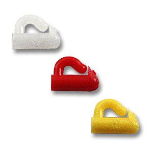 Quik-Change Plastic Clevis